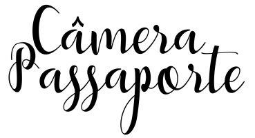 Câmera Passaporte