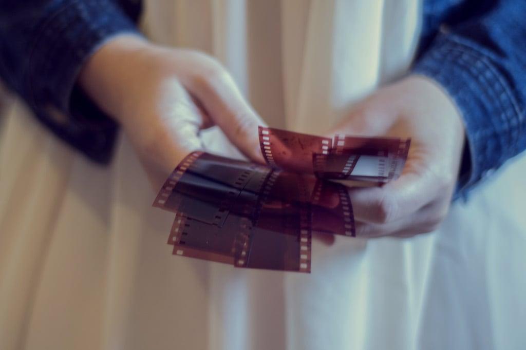 Gosta de fotografia analógica? No blog falo de diversas câmeras antigas e filmes!