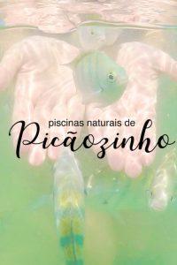 Venha conhecer o passeio pelas piscinas naturais de Picãozinho em João Pessoa, clique para ler! #JoãoPessoa #Picãozinho
