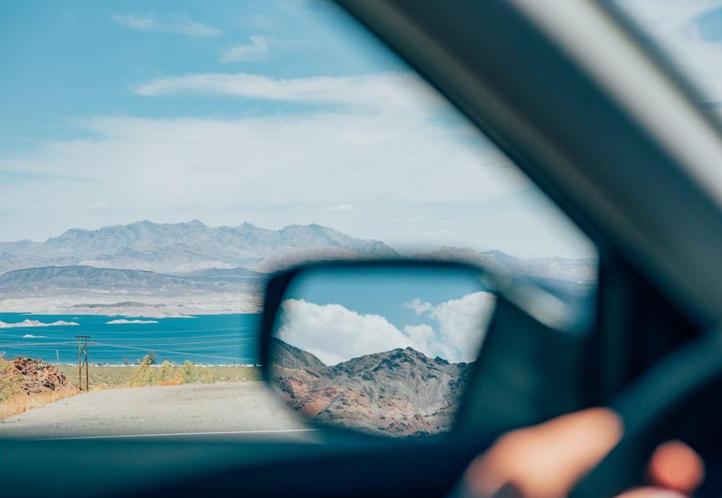 Road Trip saindo de Las Vegas com destino a um dos mais famosos pontos dos Estados Unidos! Saiba tudo sobre essa aventura no link!
