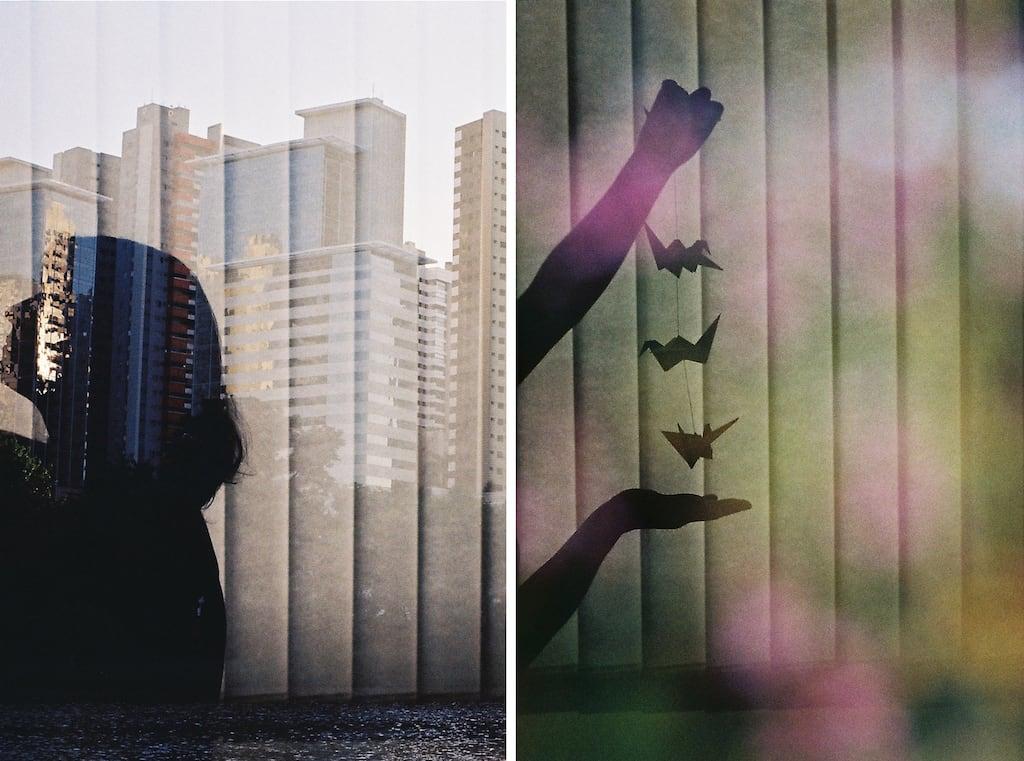 Veja mais imagens no post, clique para ler! #PentaxK1000 #Kodak
