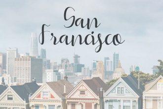 Nesse post mostro nosso roteiro de 3 dias e meio passeando em San Francisco. A cidade tem muitas atrações e é muito bonita.