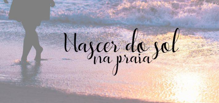 Nada como assistir ao nascer do sol na praia e tirar muitas fotos aproveitando a bela luz dourada da manhã. Nesse post mostro o amanhecer na praia de Manaíra em João Pessoa, cidade linda! #travelphotography #dicasdepasseios #jampa