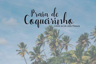 A Praia de Coqueirinho possui, além de um cenário maravilhoso, boa estrutura de restaurantes e mar de águas quentes e calmas. Localizada no litoral sul de João Pessoa o passeio é imperdível para toda família! #dicasdepasseios