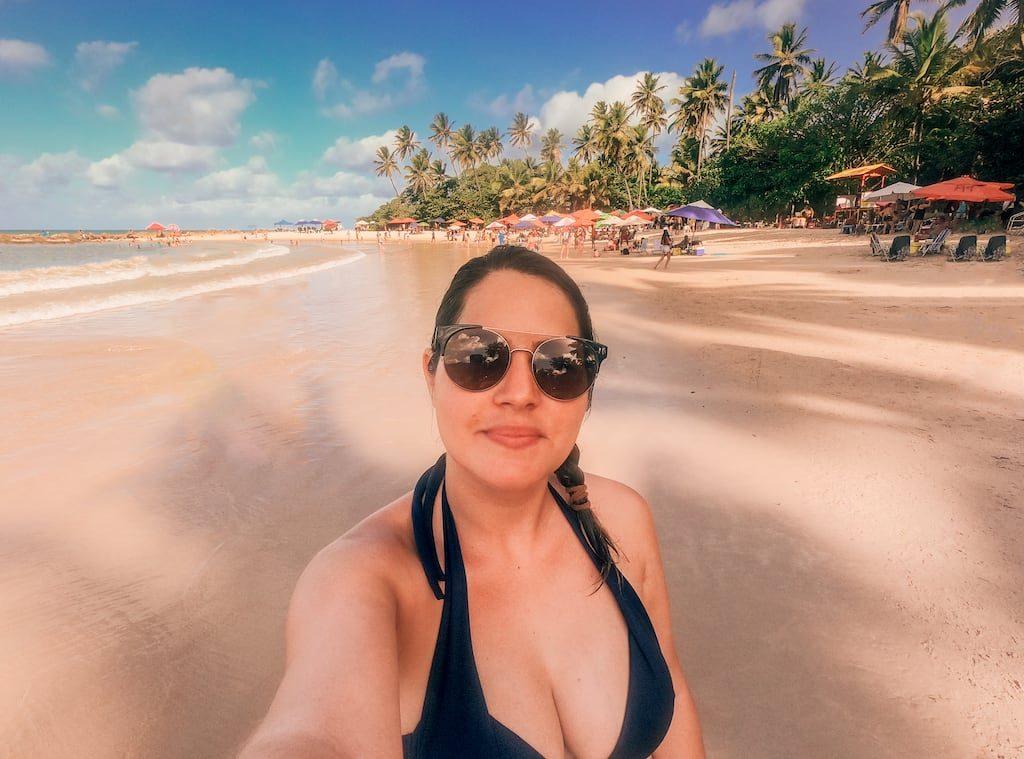 Tem coisa melhor que um dia de praia? Conheça esse maravilhoso lugar no link!