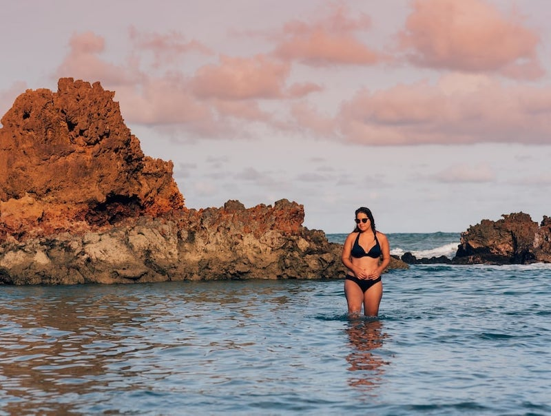 Belas paisagens no litoral sul de João Pessoa! Saiba mais no link.