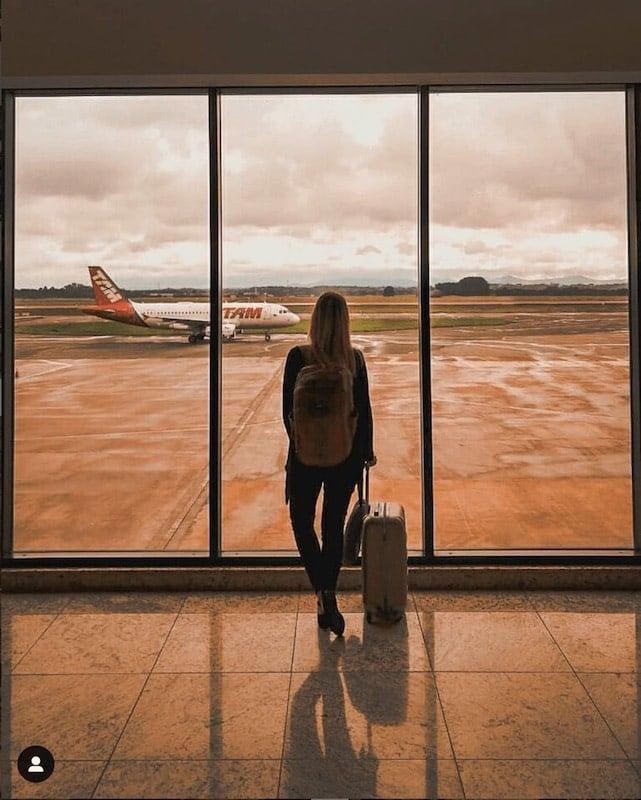 Fotografia de @nasciapasseio no instagram. Conheça mais perfis incríveis de mulheres viajantes para seguir e se inspirar! Clique no link! #indicação