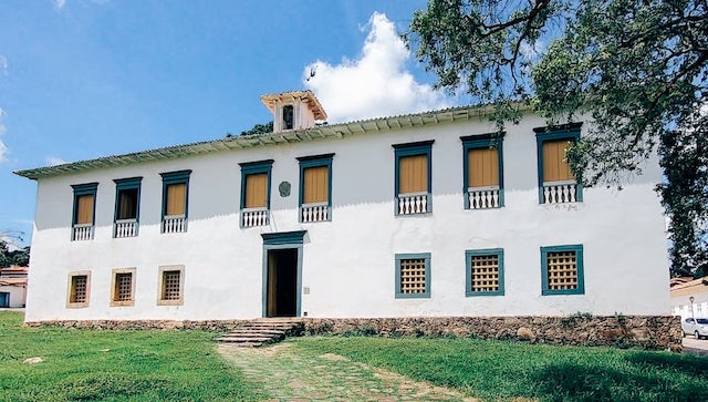 Museu das Bandeiras em Goiás velho. Veja nosso roteiro de um dia saindo de Goiânia e visitando a cidade!