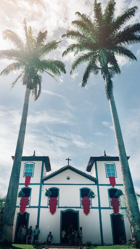 Igreja Nosso Senhor do Bonfim Bonfim.
