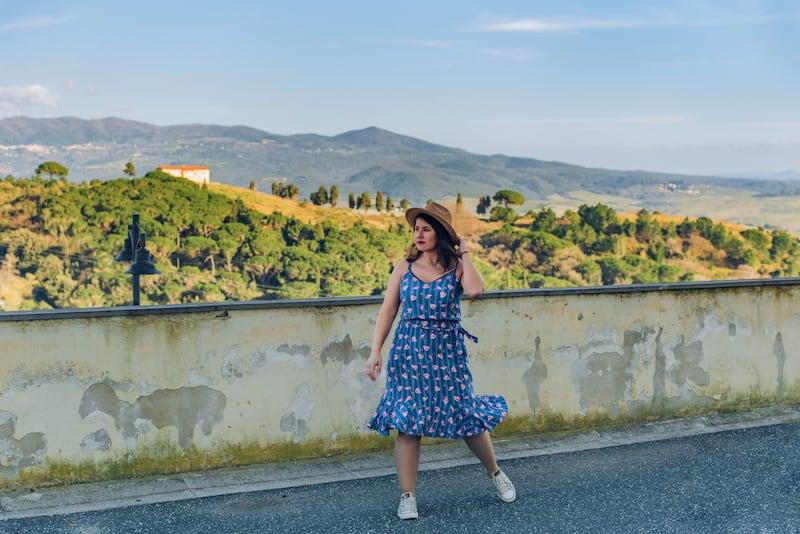 Ensaio fotográfico em paisagesn da Toscana, clique para ver!