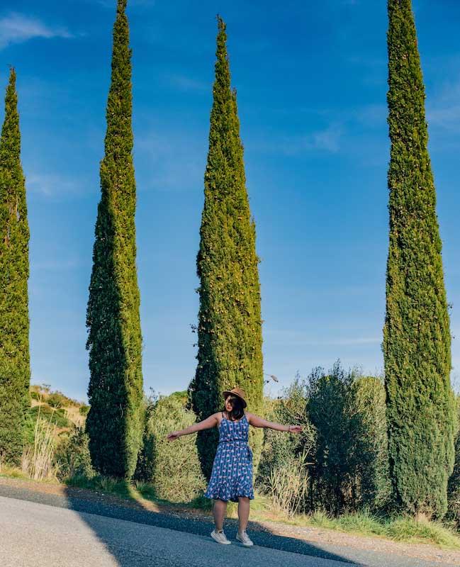 Fotos na Toscana para se inspirar! Clique para ver mais imagens e conheça o blog Câmera Passaporte!