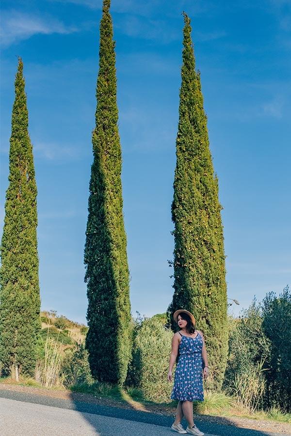Veja um ensaio fotográfico em paisagens italianas, clique para ler!