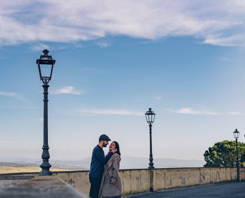 Ensaio fotográfico na Itália, post para inspirar! Clique para ver mais fotos.