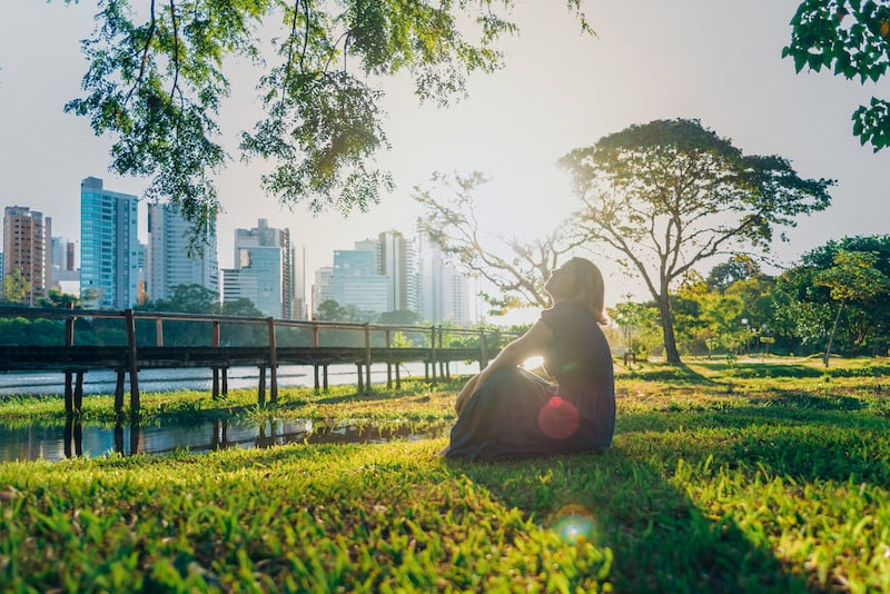 Efeito flare fotografando no pôr do sol! veja 10 dicas para tirar o melhor da hora mágica, clique para ler.