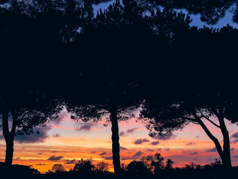 10 dicas essenciais para captar o melhor do pôr do sol! Clique para ler.