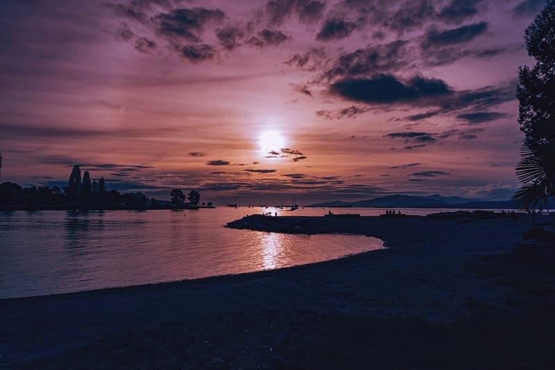 Veja 10 dicas para fotografar no pôr do sol! Clique para ler.