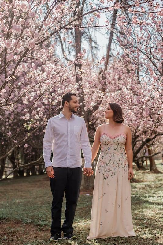 Veja nosso ensaio fotográfico no Bosque das cerejeiras, pelos olhos da fotógrafa Susi Godoy! Clique para ver.
