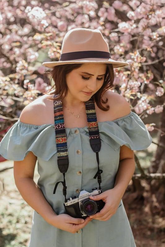 Veja nossas fotos nas cerejeiras do Parque do Carmo em São Paulo! Registros pela fotógrafa Susi Godoy!