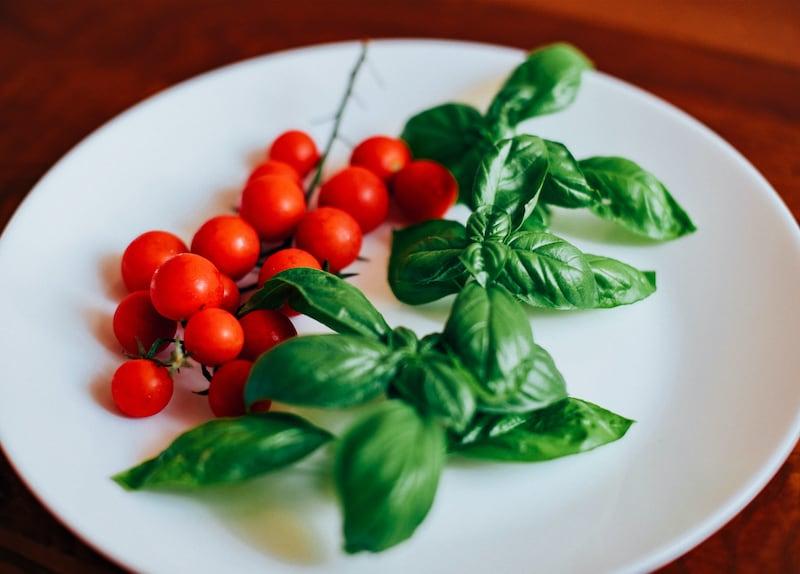 A combinação nas cores da bandeira! saiba mais curiosidades osbre a comida italiana no link!