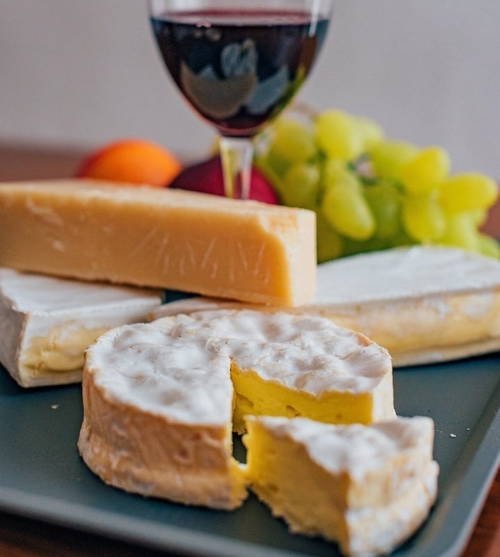 Os queijos também são parte importante da culinária italiana! Conheça mais curiosidades sobre a comida deste pais com as fotos do projeto 7 on 7 de agosto. Clique para ler!