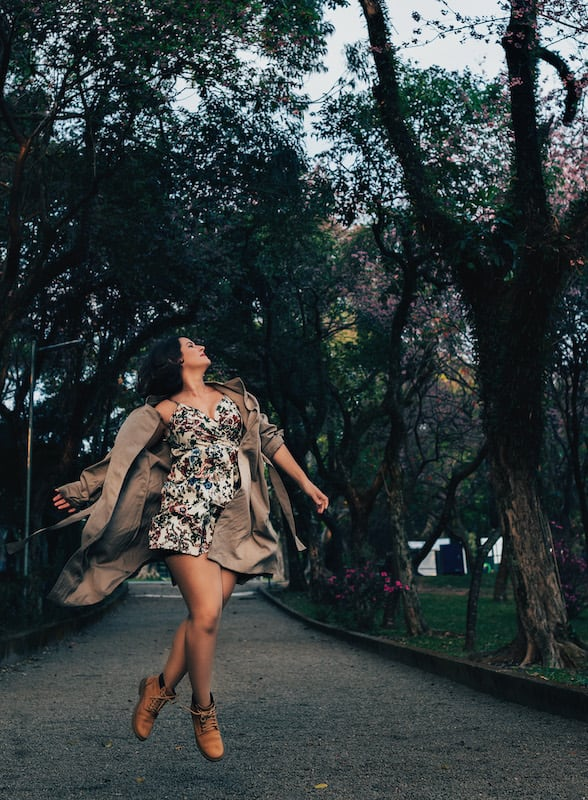 Brincando de fotografar durante um passeio em São Paulo. Veja mais imagens no link!