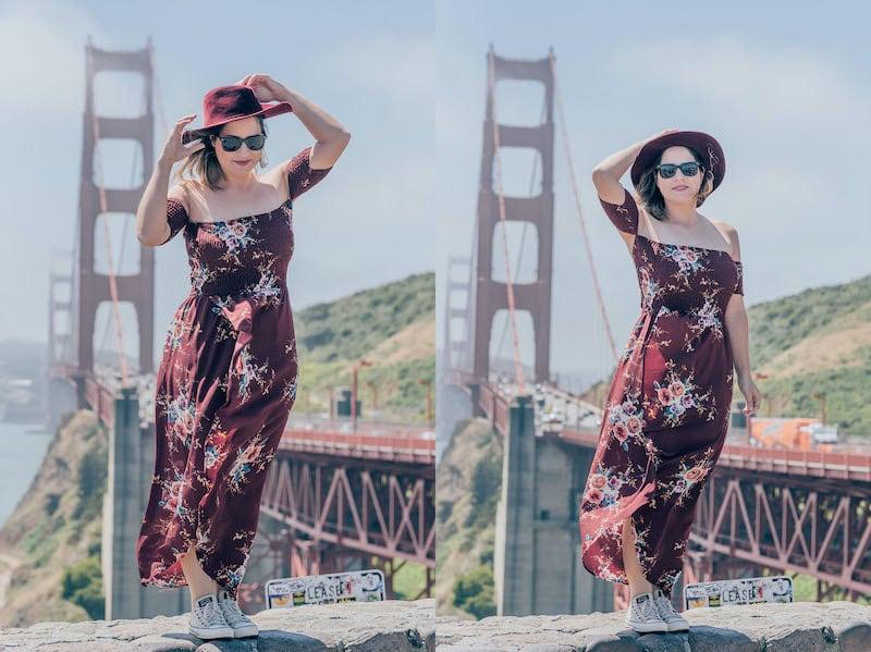 Veja meus vestidos favoritos nas fotos do desafio fotográfico! Clique para ler.