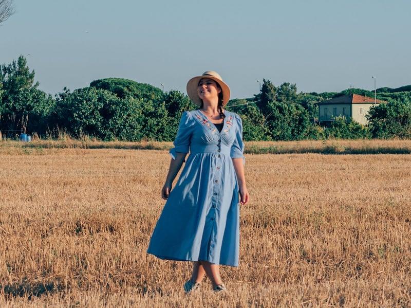 Veja meus vestidos mais fofos neste post do projeto 7 on 7!