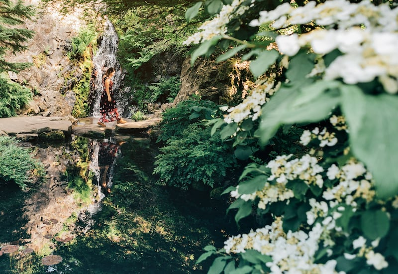 O Queen Elizabeth Park se destaca em Vancouver na primavera. Veja o top 5 lugares para fotografar na cidade durante essa estação maravilhosa!